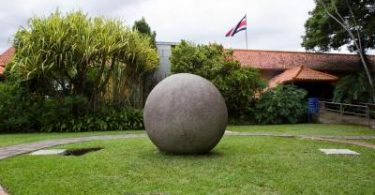 STONE SPHERES OF COSTA RICA FOR THE WORLD