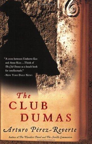 Club Dumas Comes to Life