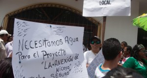 Government Orders Urgent Action Due to Drought in Guanacaste