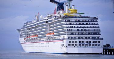 Cruise Season Starts in Puntarenas