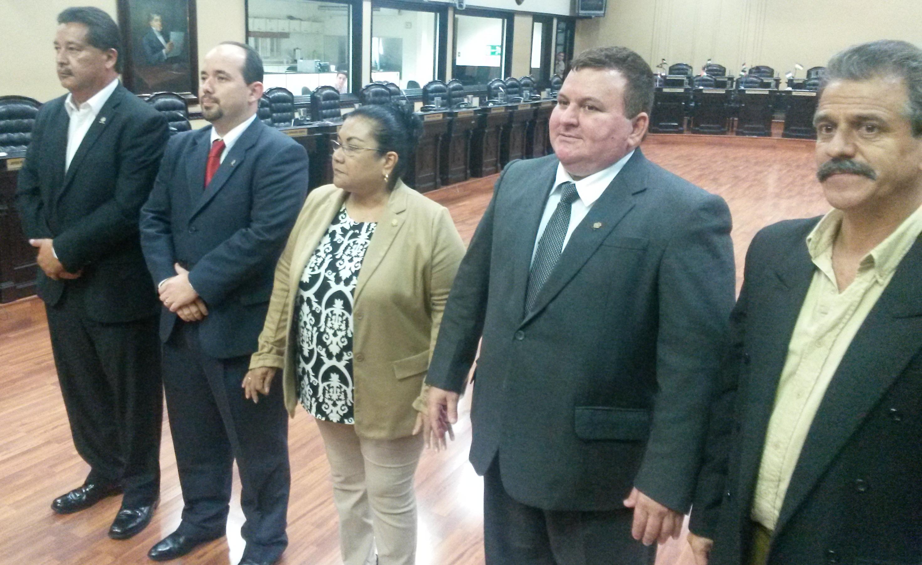 Nace Comisión Legislativa Especial de Guanacaste nota 6