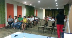 Photo courtesy: Fundación Rahab  Tamarindo organizations and institutions were trained in detecting human trafficking