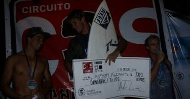 Foto nota Surf web