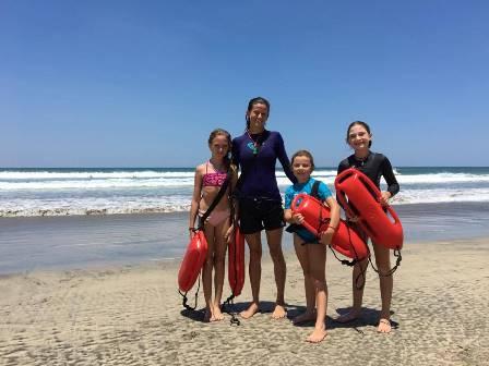 web Avellanas Surf Junior