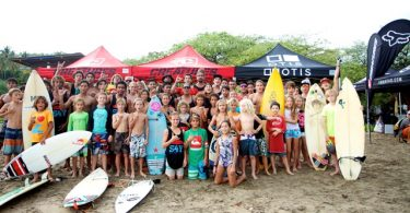 Surf 4 Youth Surf Contest Photo courtesy Surf 4 Youthweb