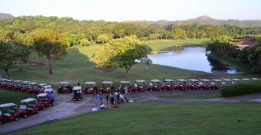 Nota Guanacaste Classic Golf 1