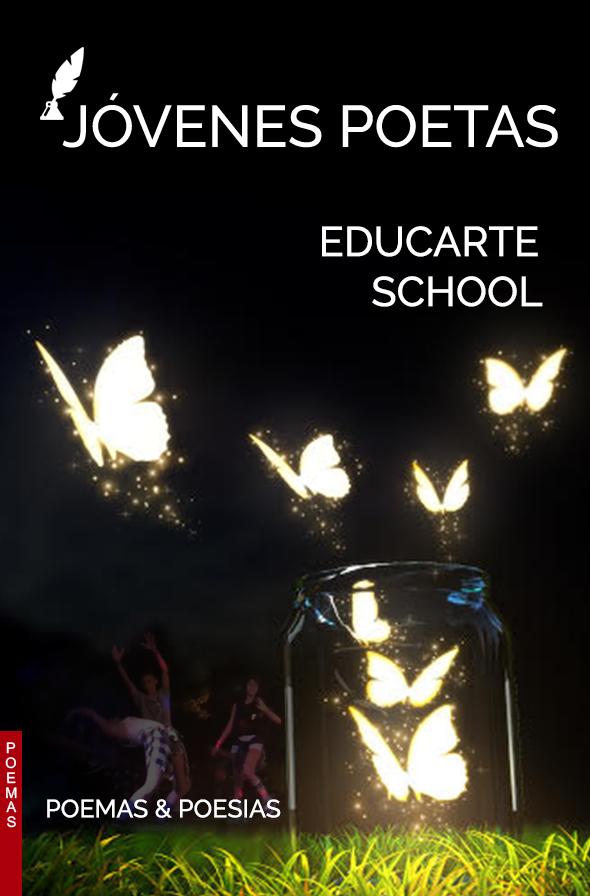 Portada de Libro Nota Educarte fundraising