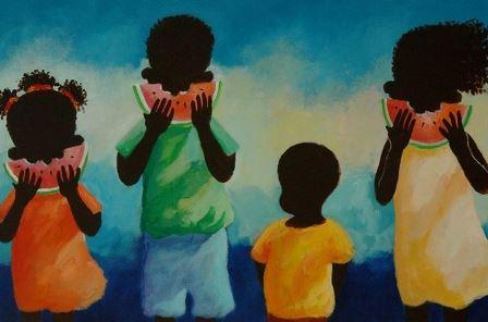 Caja 1 Tamarindo Art Wave tendrá como protagonistas a los niños web