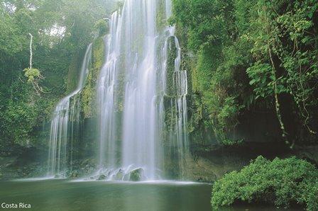 Nota 2Costa Rica seduce mercado turístico de Europaweb