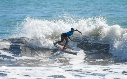 Foto Nota Surf Lisbeth Vindas Photo courtesy FSCweb